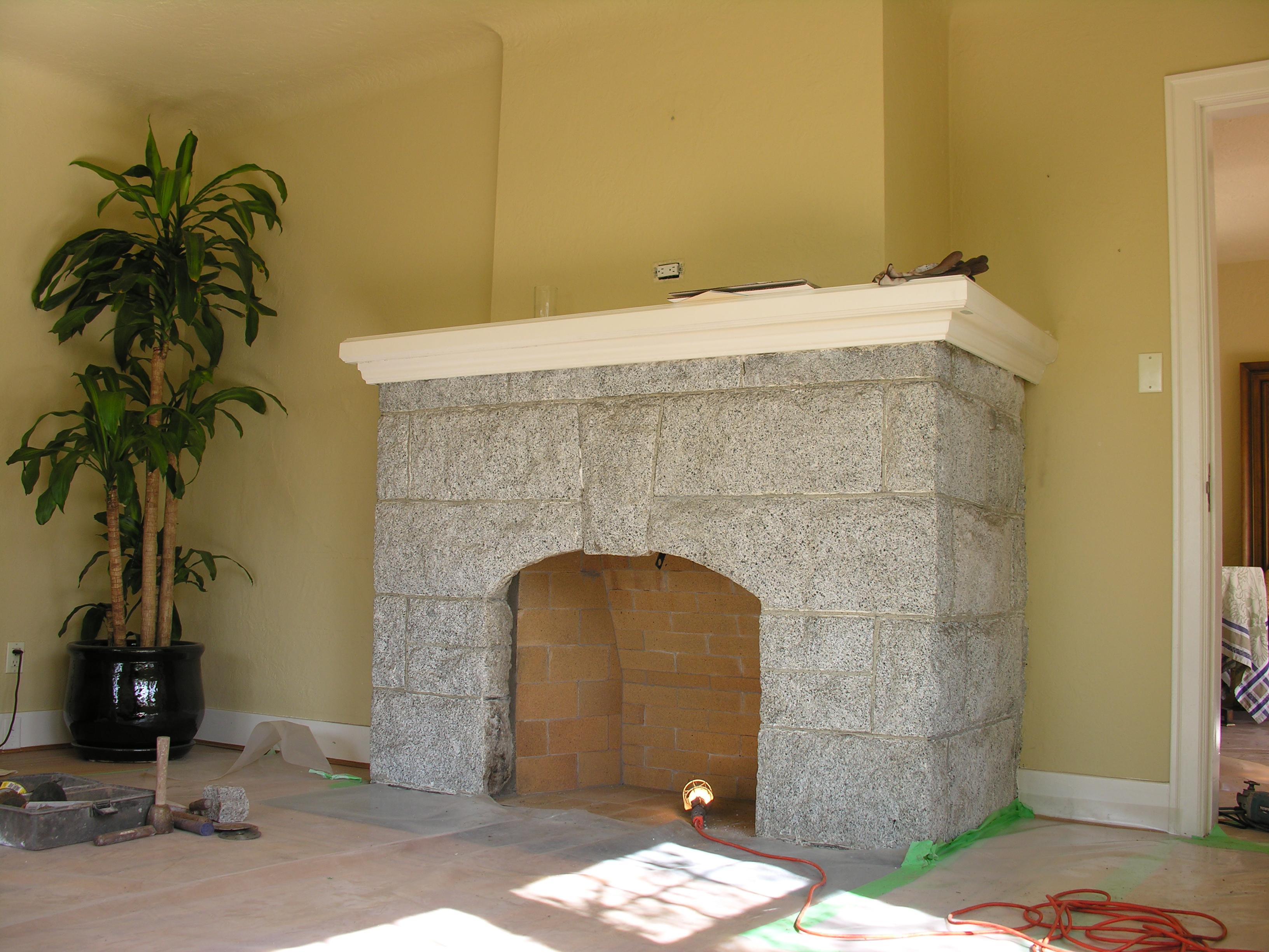 chimney and fireplace repair brock masonry ltd 1972 victoria bc