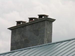chimney victoria bc