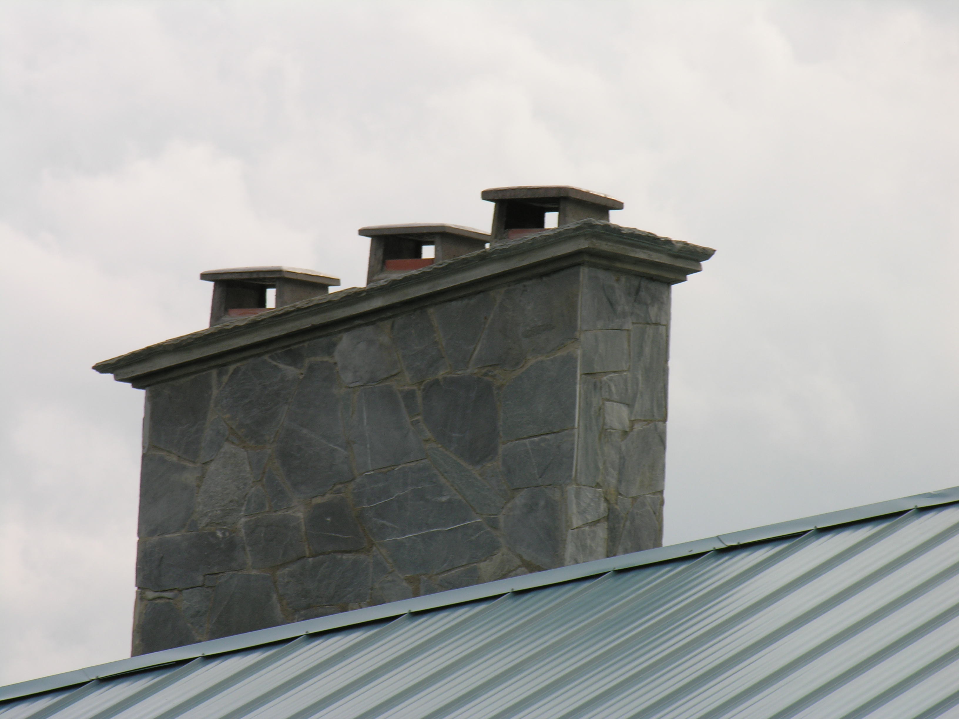 chimney and fireplace restoration brock masonry  chimney victoria bc